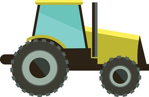 81352,60017,Tractor,Pick-up...