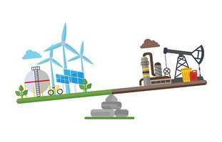 eco clean planet more than oil plant