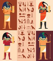Set of Thoth