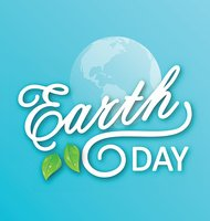 Concept Background for Earth Day Holiday