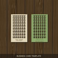 Interior Designer Card Template