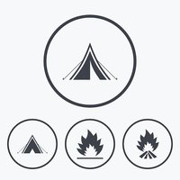 Campfire,Flame,Adventure,We...