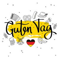 Guten Tag,Europe,Germany,Dr...