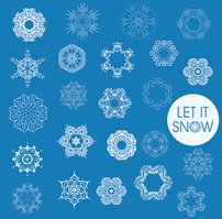 Snow,Pattern,Backgrounds,Hu...