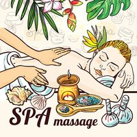 relax spa massage