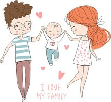 Child,Adult,Togetherness,Ch...