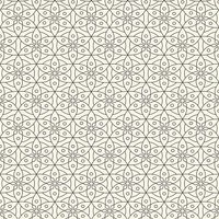 Original geometric seamless pattern. Abstract graphic background