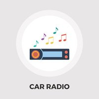 Computer Icon,Car Stereo,Sy...