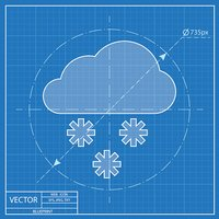 Blueprint,meteo,Snow,Storm,...