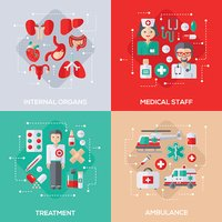 Concepts of Healthcare and Medicine