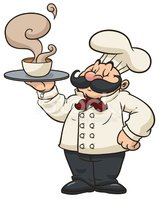 Chef,Cartoon,Restaurant,Sou...