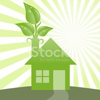 House,Green Color,Greenhous...