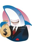 Loan Shark,Con Man,Banking,...