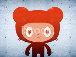 Mouse,Ilustration,Character...