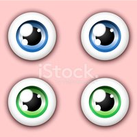 Human Eye,Eyeball,Cartoon,E...