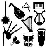 Bagpipe,Musical Instrument,...