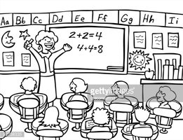 Image of math teacher clipart 1 free clip art images - WikiClipArt