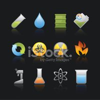 Symbol,Laboratory,Icon Set,...