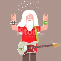 Santa Claus,Rock and Roll,C...