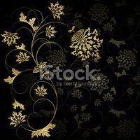 Gold Colored,Black Color,Pl...
