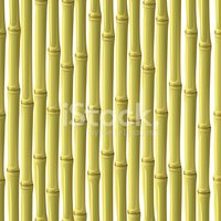 Bamboo,Bamboo,Cartoon,Seaml...