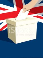 Election,Ballot Box,UK,Poli...