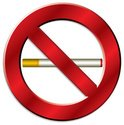 Cigarette,Exclusion,Warning...