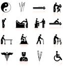 Physical Therapy,Symbol,Mas...