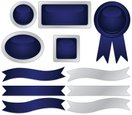 Award Ribbon,Ribbon,Banner,...