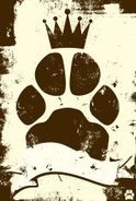 Dog,Paw,Paw Print,Crown,Dir...