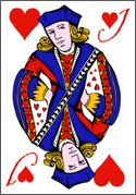 Cards,Jack,Playing,Heart Sh...