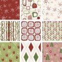 Christmas,Holiday,Pattern,R...