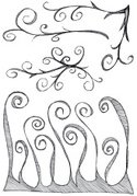 Doodle,hand drawn,Drawing -...