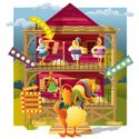 Chicken - Bird,Farm,Eggs,Ro...