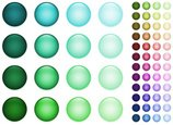 Color Gradient,Icon Set,Int...