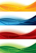 Backgrounds,Wave,Abstract,C...