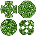 Celtic Culture,Tied Knot,St...