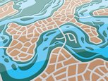 River,Map,City Map,Aerial ...