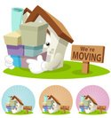 Moving House,Action,House,R...