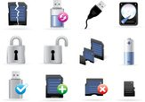 Symbol,USB Cable,Storage Co...