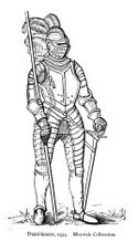 Suit of Armor,Knight,Human ...