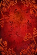 Ornate,Backgrounds,Red,Flor...