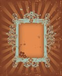 Frame,Antique,Grunge,Scroll...