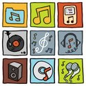 Music,CD,Musical Note,MP3 P...