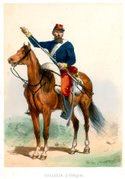 Hunter,Antique,Horse,French...