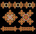 Celtic Culture,Tied Knot,Fr...