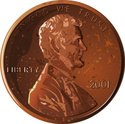 Penny,Coin,Abraham Lincoln,...