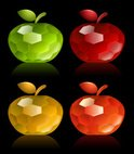 Gemstone,Jewelry,Apple - Fr...