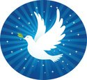 Dove - Bird,Peace On Earth,...