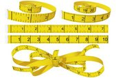 Tape Measure,Dieting,Centim...